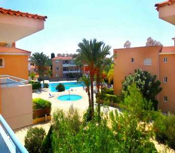 Paphos flat for sale in Cyprus
