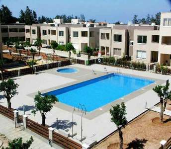 SEASIDE APARTMENTS MAISONETTES PAPHOS