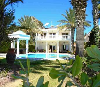 Luxury house for sale in Larnaca