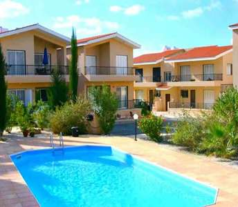 Buy apartment Peyia Paphos
