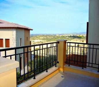 Кипр гольф-недвижимости