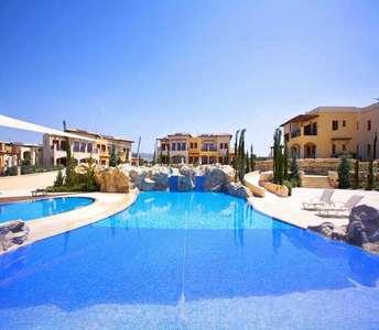 купить квартиру на гольфе на Кипре