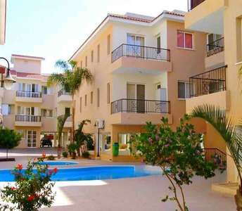 Paphos apartments for sale
