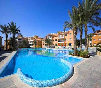 PAPHOS FLAT FOR SALE