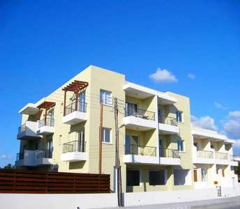 Apartments for sale Paphos