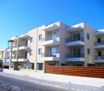 APARTMENTS FOR SALE PAPHOS CYPRUS - Cyprus Properties