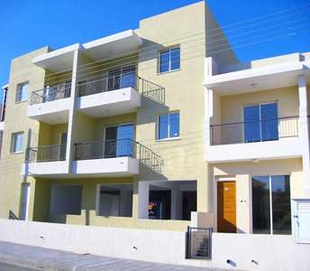квартиры в Пафосе на продажу
