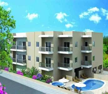 Кипр апартаменты для отдыха в Пафосе