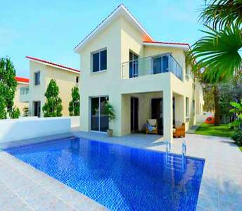 BEACHSIDE HOMES FOR SALE IN PAPHOS