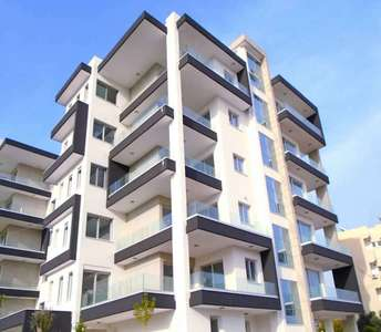 Limassol apartment for sale