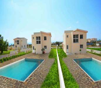 Sea view homes for sale in Paphos