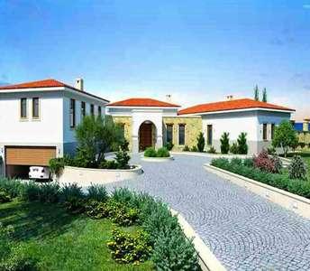 Приморская вилла на продажу в Пафосе Кипр