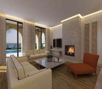 роскошная приморская недвижимость Пафос
