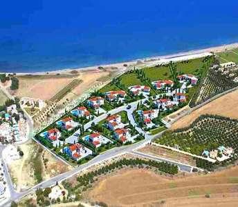 купить набережный дом Пафос Кипр