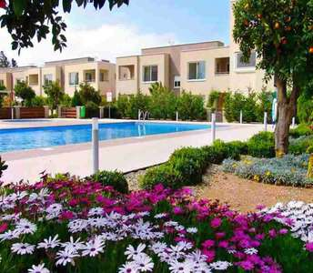 SEASIDE HOMES FOR SALE PAPHOS
