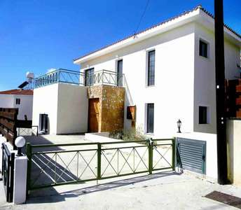 House for sale Peyia Paphos
