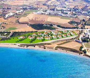 BEACHFRONT VILLAS FOR SALE IN PAPHOS