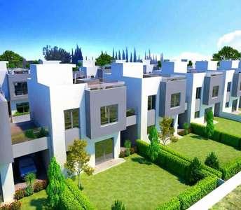 купить дом в Пафосе