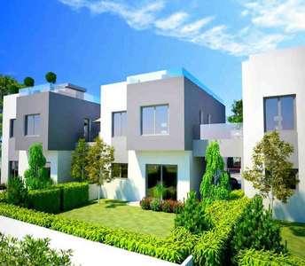 Кипрская недвижимость на продажу