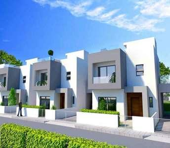 Кипрские дома на продажу