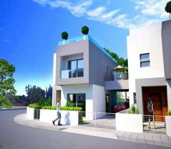 дома на продажу на Кипре