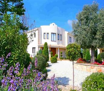 Гольф-недвижимости в Пафосе