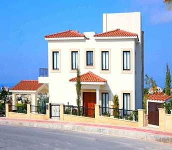 Кипр гольф-виллы для продажи в Пафосе