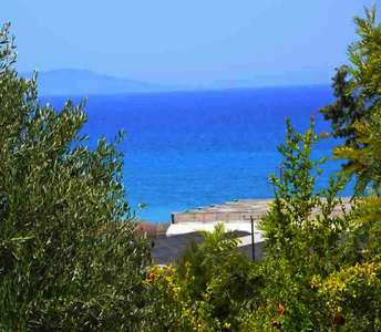 SEA VIEW HOME FOR SALE IN PAPHOS