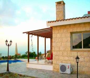 купить дом в Помосе Кипр