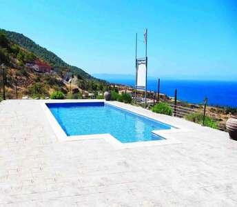 Кипр дом для продажи в Помосе