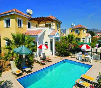 Cyprus house for sale