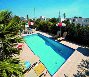 property for sale in Paphos Cyprus