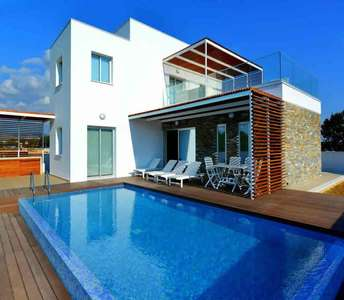 Beach homes for sale in Paphos
