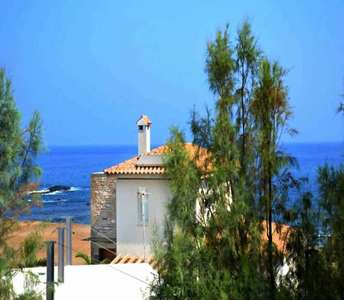 SEA VIEW HOMES PAPHOS
