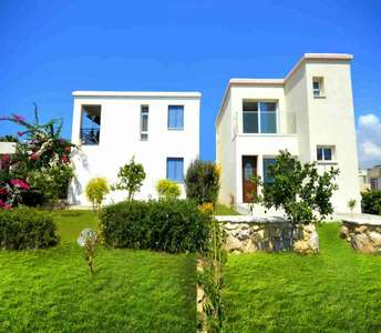 PAPHOS SEASIDE HOMES FOR SALE