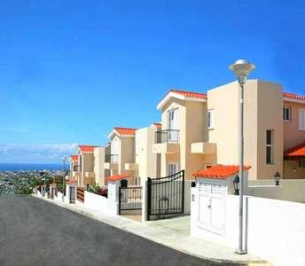 дом для отдыха в Пафосе для продажи