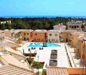TOWNHOUSES FOR SALE IN PAPHOS