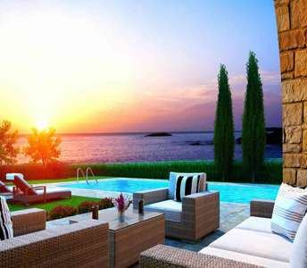 PAPHOS VILLAS FOR SALE
