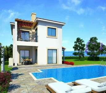 αγορά παραλιακού ακινήτου Κύπρος