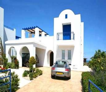 купить недвижимость на море Лачи Пафос