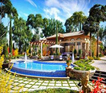 LUXURY VILLA FOR SALE PAPHOS