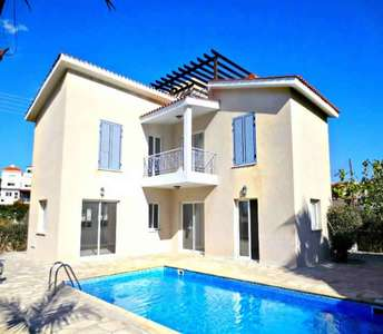 CYPRUS PAPHOS HOUSE FOR SALE