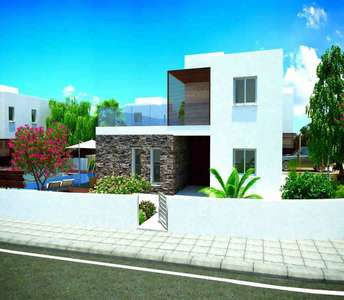 houses for sale in Paphos
