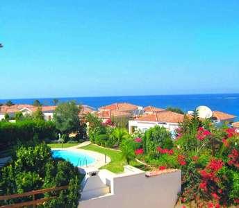 купить недвижимость Лачи Пафос Кипр