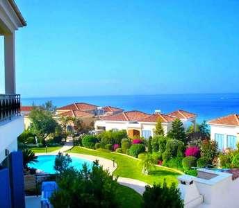Приморская недвижимость в Лачи Пафос