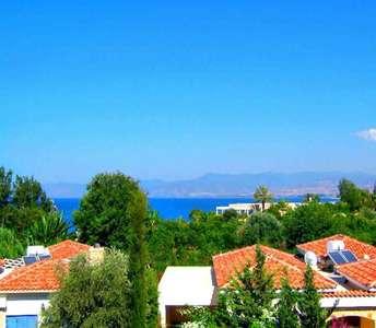 Кипрская недвижимость Лачи