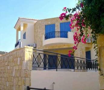 купить дом в Лачи Кипр