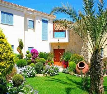 Кипр купить недвижимость в Пафосе