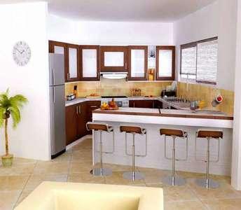 Новый дом в Пафосе