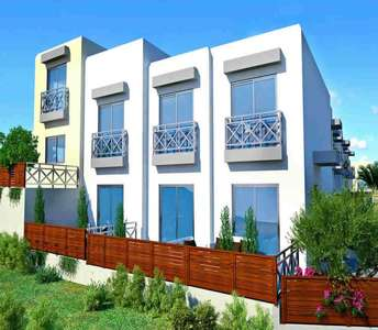 Кипрская недвижимость Конья